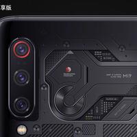 El Xiaomi Mi 9 Explorer Edition contará con 12 GB de RAM, trasera transparente y se llamará Alita: Battle Angel