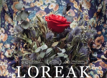 'Loreak', la cicatriz de las flores