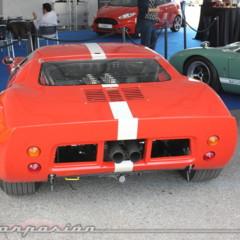 Foto 29 de 65 de la galería ford-gt40-en-edm-2013 en Motorpasión