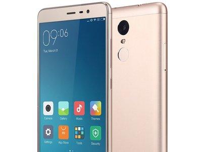 Xiaomi Redmi Note 3 Pro 16GB por 115,92 euros y envío gratis
