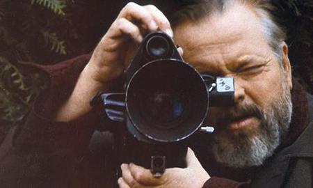 Orson Welles localizando en España.