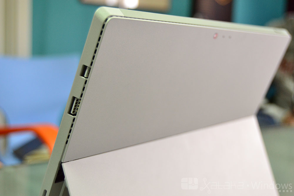 Foto de Surface Pro 3 - Primeras impresiones (17/22)