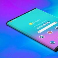 Así sería el Xiaomi Mi Flex: el teléfono plegable de Xiaomi toma forma en estos renders basados en filtraciones