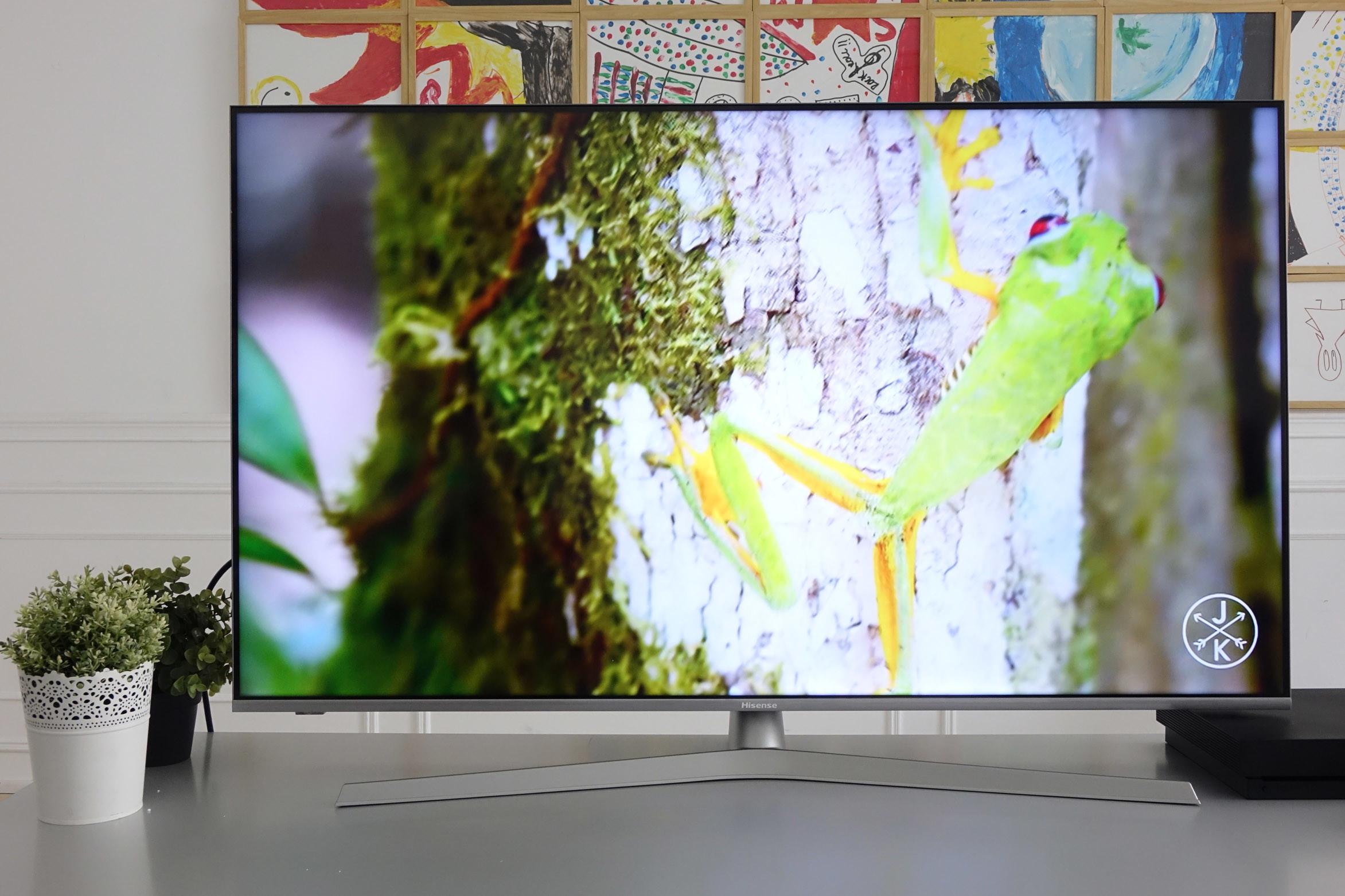 Foto de Televisor Hisense H50U7B ULED 4K UHD (29/48)