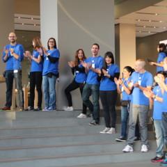 Foto 21 de 30 de la galería lanzamiento-del-ipad-air-en-barcelona en Applesfera