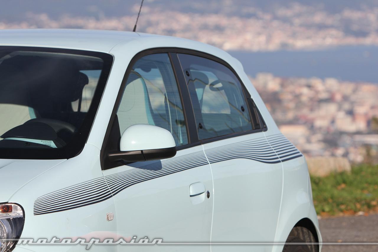Foto de Renault Twingo SCe 70 CV Zen (18/47)