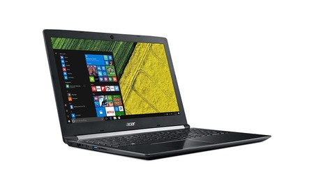 Si quieres un portátil potente a precio de gama media, el Acer Aspire 5 A515-51G-73QQ en el Super Weekend de eBay te sale por 579 euros