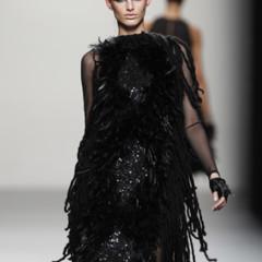 Foto 8 de 10 de la galería juana-martin-en-la-cibeles-madrid-fashion-week-otono-invierno-20112012 en Trendencias
