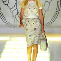 Foto 26 de 44 de la galería versace-primavera-verano-2012 en Trendencias