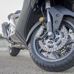 Foto 12 de 14 de la galería kymco-ak-550-2017-prueba en Motorpasion Moto