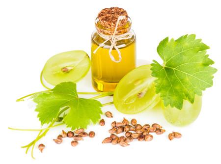 Todo Sobre El Aceite De Semilla De Uva Propiedades Beneficios Y Su Uso En La Cocina