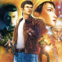 Sega plantea el relanzamiento de los primeros Shenmue