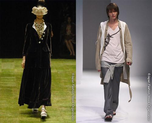 Foto de Semana de la moda de Tokio: Resumen de la tercera jornada (I) (1/6)
