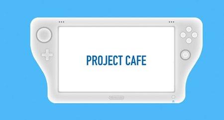 Project Cafe (Wii 2) y el iPhone 4 unidos por la cámara