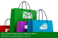 Windows Store en Windows RT
