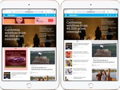 Bloqueadores de contenido en iOS 9: las cuatro primeras opciones que puedes descargar