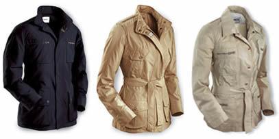 Geox lanza nueva línea de ropa