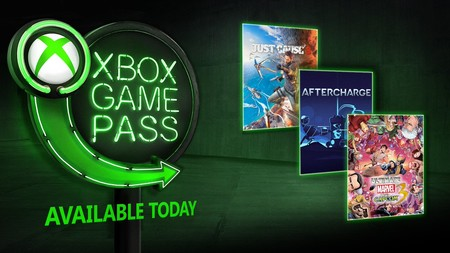 Ultimate Marvel vs. Capcom 3, Just Cause 3 y Aftercharge ya están disponibles en el Game Pass de Xbox One