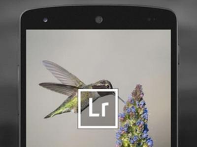 Adobe Lightroom 1.2 llega con nuevas y útiles características