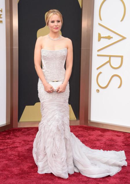 Kristen Bell Oscar 2014