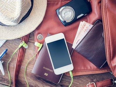 Cómo organizar los viajes más baratos desde el móvil
