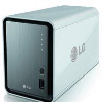 NAS LG N2A2, disco de red y aplicaciones de LG para iOS: A Fondo