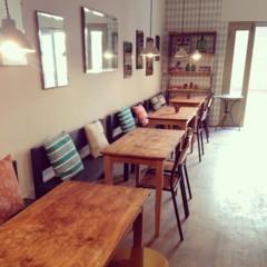 Foto 3 de 10 de la galería family-room-cafe en Trendencias Lifestyle