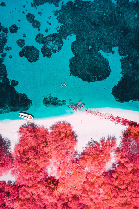 The Maldives Infraland Paolo Pettigiani 5
