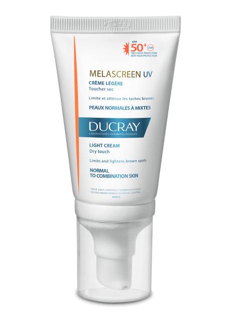Tube Melascreen Uv Legere 40ml