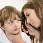 El 90 por ciento de los niños sufre otitis antes de los cinco años