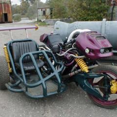 Foto 8 de 10 de la galería ghost-rider-a-la-rusa en Motorpasion Moto