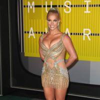 Britney se quedó sin oxígeno