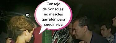 Así es Sonsoles, la amante de Antonio David Flores durante el embarazo de Rocío Carrasco: Su sorprendente vínculo con Olga Moreno