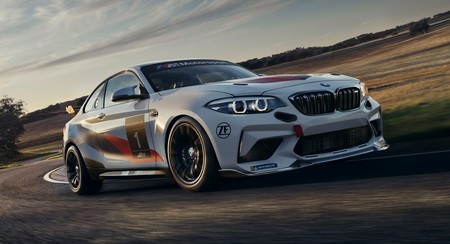 Bmw M2 Cs Racing 2