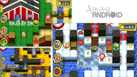 Screenshots Aporkalyse
