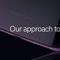 OnePlus 6 tendrá trasera de cristal: el CEO de OnePlus lo confirma mostrando una nueva imagen