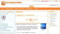 Turespondes, red social española de preguntas y respuestas