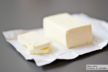 Mantequilla, nunca una grasa fue tan útil