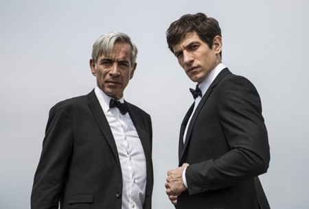 'Anacleto: Agente Secreto', entretenimiento con personalidad múltiple