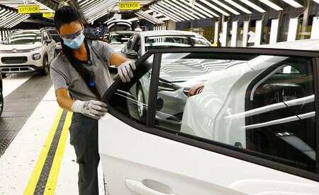Industria Automocion Espana