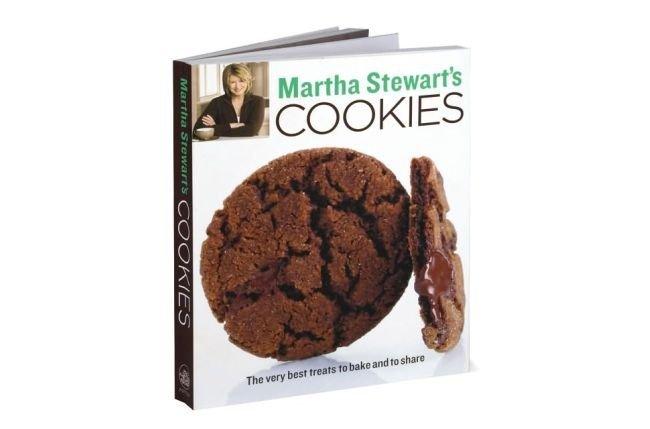 libro cookies martha