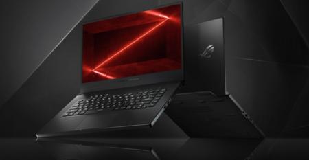 Descuento de 200 euros en este equilibrado y ultrafino portátil gaming en Amazon: Asus ROG Zephyrus G GA502 por 899 euros