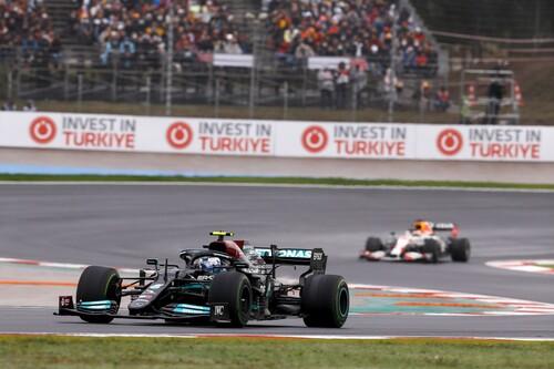 Fórmula 1 Estados Unidos 2021: Horarios, favoritos y dónde ver la carrera en directo