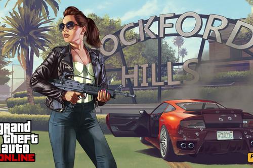 Así es jugar a GTA Online, el multijugador de GTA V, en pleno 2020