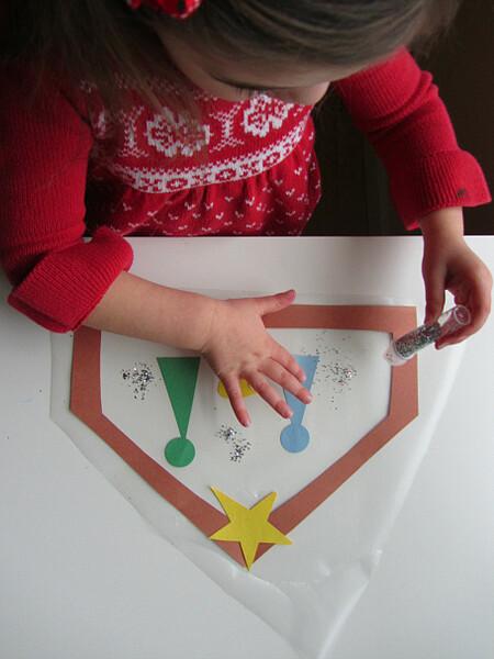 Manualidades Navidad Belen 09
