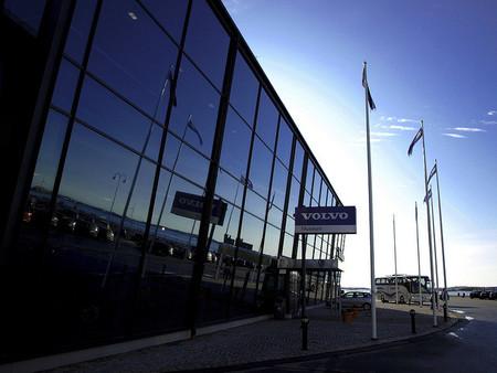 Los coches chino suecos y otras marcas premium