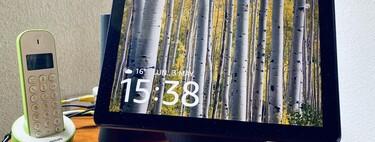 Amazon Echo Show 10, análisis: Alexa a tus órdenes y en movimiento en una gran pantalla que gira