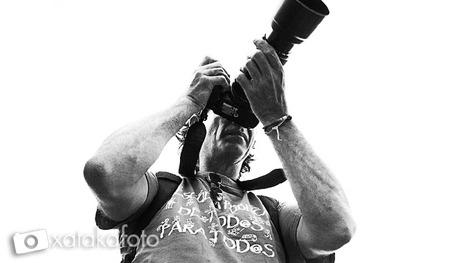 Cómo fotografiar en una manifestación y salir airoso