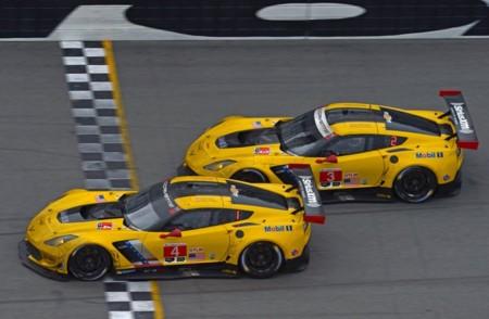 Rolex24 Daytona 2016 Corvette Gtlm
