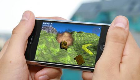 Facebook apuesta por la publicación de juegos para móviles